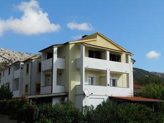 Nice 1 bedroom House in Draga Bascanska - Draga Bascanska vacation rentals