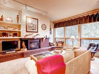 Kutuk 209 - Steamboat Springs vacation rentals