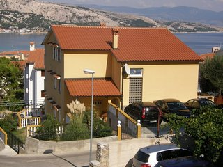 Cozy 1 bedroom House in Stara Baska - Stara Baska vacation rentals