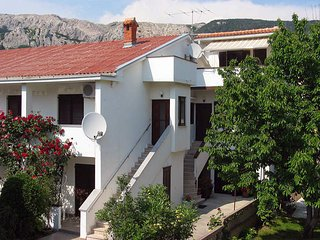 DERENCINOVIC A.(304-761) - Draga Bascanska vacation rentals