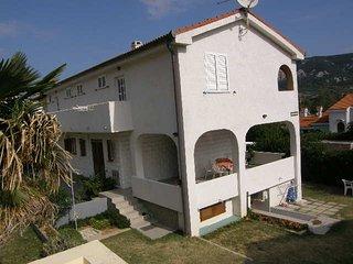 Nice 3 bedroom House in Stara Baska - Stara Baska vacation rentals