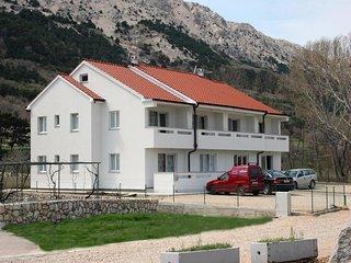APARTMANI FRAN(1735-4528) - Stara Baska vacation rentals