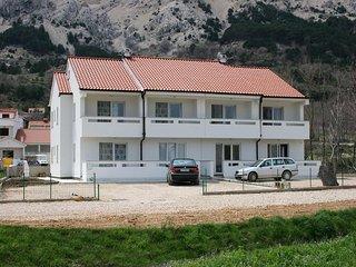 APARTMANI MARE(1738-4531) - Stara Baska vacation rentals