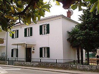 DORCIC(1912-4984) - Draga Bascanska vacation rentals