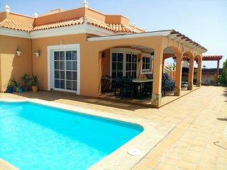 Beautiful Fuerteventura Villa rental with Washing Machine - Fuerteventura vacation rentals