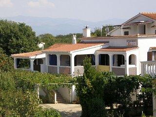 SRDOC SMILJKA(2140-5488) - Silo vacation rentals