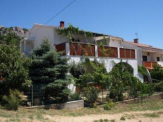 POLIC JELICA(217-521) - Draga Bascanska vacation rentals