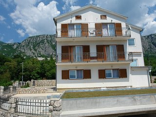 VINKO(2246-5703) - Tribalj vacation rentals