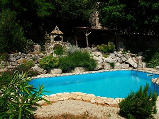 VILLA SERENA(2273-5761) - Tribalj vacation rentals
