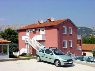 Cozy 2 bedroom House in Stara Baska - Stara Baska vacation rentals