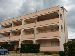 Nice 1 bedroom House in Dramalj - Dramalj vacation rentals