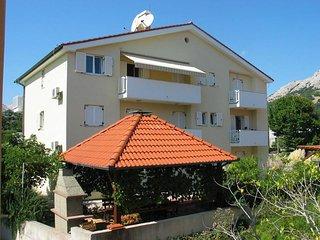 SEDJAK JOSIPA(229-542) - Draga Bascanska vacation rentals