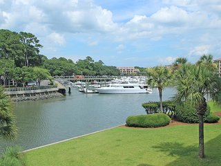 Captains Quarters, 208 - Hilton Head vacation rentals