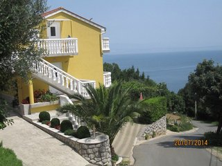 Bright 10 bedroom House in Medveja - Medveja vacation rentals