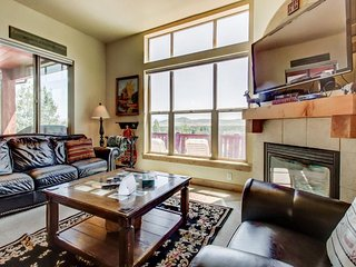 Bear Hollow townhome w/hot tub, jetted tub, & pool access! - Park City vacation rentals