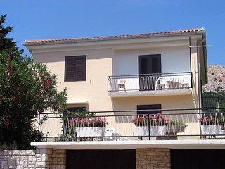 STEFANIC LIBERA(265-634) - Draga Bascanska vacation rentals