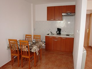 Romantic 1 bedroom House in Dramalj - Dramalj vacation rentals