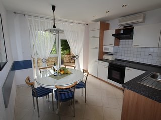 Nice 2 bedroom House in Dramalj - Dramalj vacation rentals
