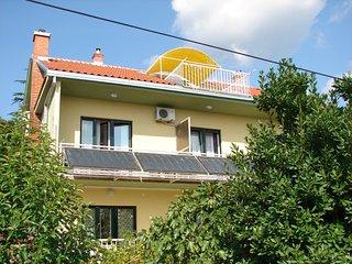 JASNA & LJUBICA(310-789) - Crikvenica vacation rentals