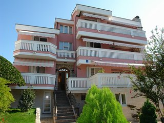 VILLA SENADA(319-814) - Selce vacation rentals