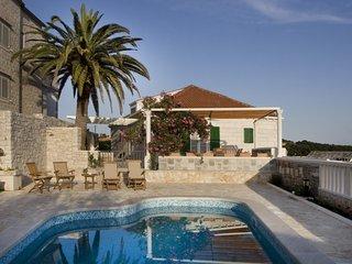 VILLA MIR VAMI(335-862) - Sumartin vacation rentals