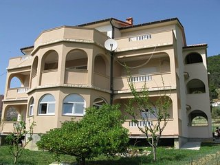 DOBRILA(364-932) - Banjol vacation rentals