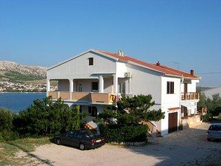 IVA(383-964) - Pag vacation rentals