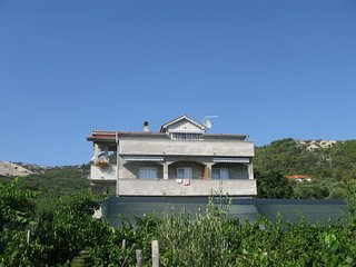 TURCIC (395-986) - Barbat na Rabu vacation rentals