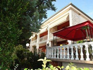 Cozy 1 bedroom House in Dramalj - Dramalj vacation rentals