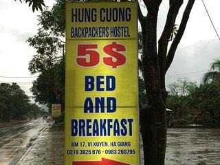 Cozy 2 bedroom Bed and Breakfast in Ha Giang - Ha Giang vacation rentals
