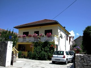 Branimir(54-179) - Nin vacation rentals