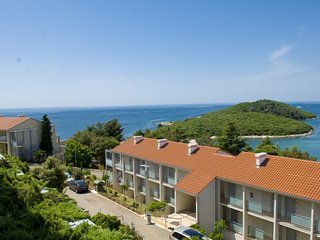 APARTMENTS BELVEDERE(585-2956) - Vrsar vacation rentals