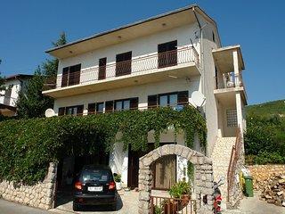 SUZY(654-1161) - Dramalj vacation rentals