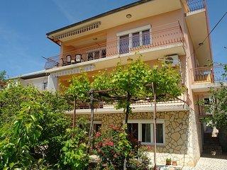 MELITA(655-1166) - Dramalj vacation rentals