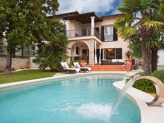 VILLA MAGNOLIA Umag(659-4314) - Rabac vacation rentals