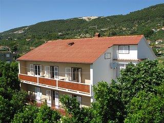 S. MARIJA(781-1616) - Banjol vacation rentals