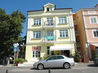 Nice 1 bedroom House in Selce - Selce vacation rentals