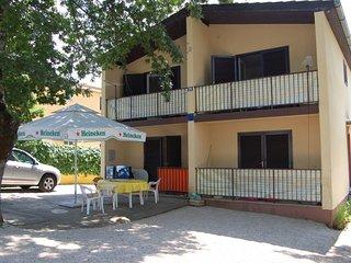 Romantic 1 bedroom House in Njivice - Njivice vacation rentals