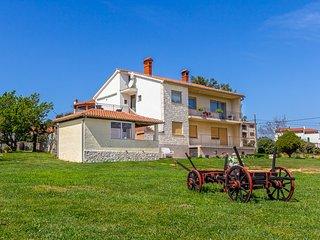 Nice 1 bedroom House in Liznjan - Liznjan vacation rentals