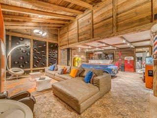 5 bedroom Villa with DVD Player in Tignes - Tignes vacation rentals