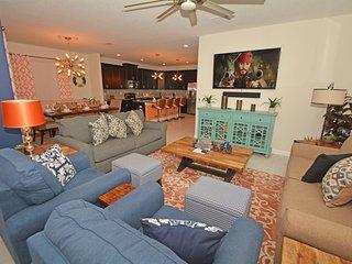 5428SC-Casita Orange - Davenport vacation rentals