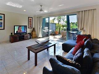 2 bedroom House with A/C in Hamilton Island - Hamilton Island vacation rentals