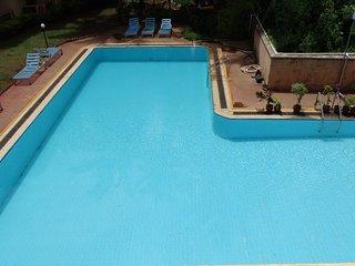 Goa Homeland Abalone Resort - Arpora vacation rentals
