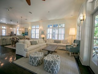 NAUTILUS COTTAGE - Rosemary Beach vacation rentals