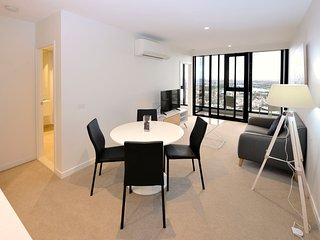 Homy Apartments on Southbank 4605 - Melbourne vacation rentals