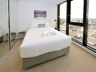 Homy Apartments on Southbank 2707 - Melbourne vacation rentals