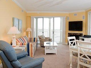 Belmont Towers 607 - Incredible Ocean/Boardwalk View! - Ocean City vacation rentals