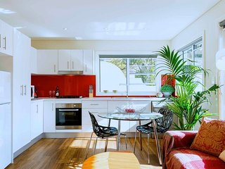 Lovely apartment in Glebe Village - Sydney vacation rentals