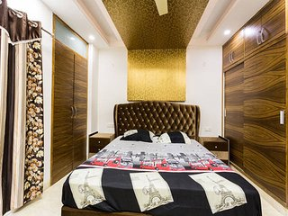 The Penthouse Deluxe Bed and Breakfast - New Delhi vacation rentals