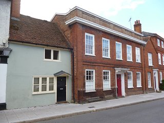 Romantic 1 bedroom Cottage in Wokingham - Wokingham vacation rentals